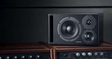 Dynaudio Core 47 Dynaudio Studio Monitors