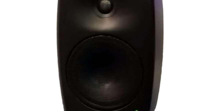 Genelec 4430 Studio Monitor with Dante