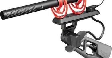 Rode NTG5 Shotgun mic kit
