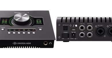 Universal Audio Apollo Twin X audio Interface