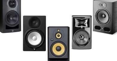 Best affordable studio monitors under budget 2019 December Under $1000
