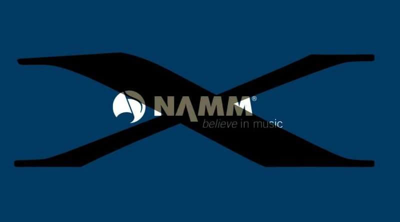 Summer NAMM 2020 Cancelled over Coronavirus (COVID-19) concerns