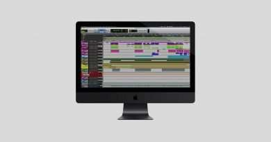 Avid Pro Tools 2020.5 Update - New features and Bug Fixes