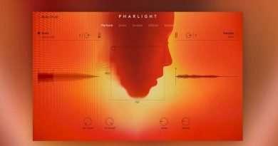 Native Instruments Pharlight: New Vocal Granular Synthesis Instrument plugin