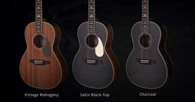 PRS P20 P20E Acoustic Guitars