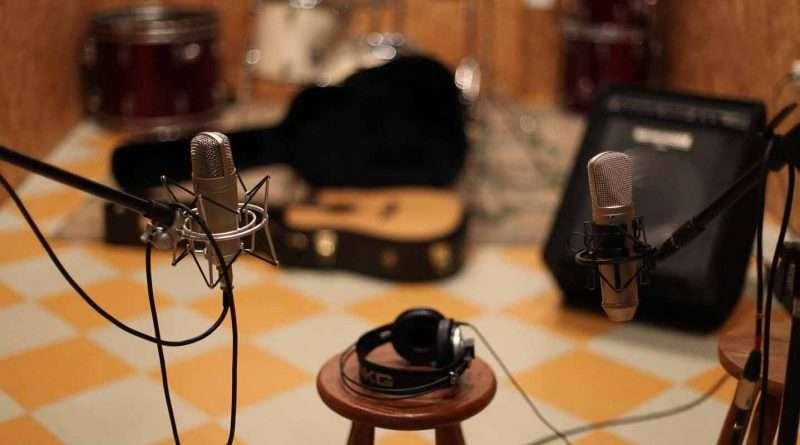 Acoustic Guitar Recording Techniques
