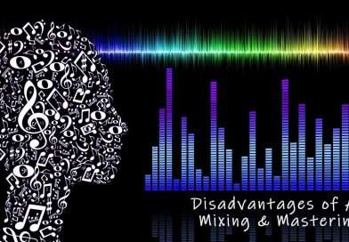 Disadvantages of AI Mixing and Mastering (Artificial Intelligence downsides)
